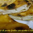 Se questa ricetta ti piace, condividila con i tuoi amici :)Pin It Pasqua si avvicina e questo  uno dei rustici che si preparano per il sabato santo. Nel mio...