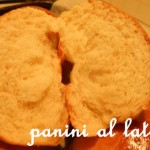 panini al latte