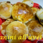 panini all&#039;uvetta